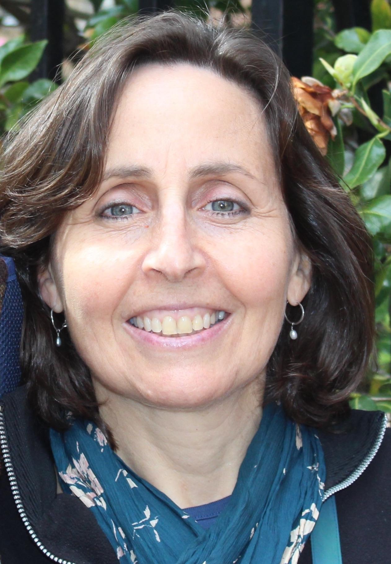 Caroline Rody