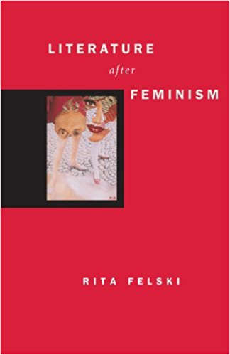 Literature after Feminism