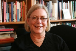 Marcia Childress