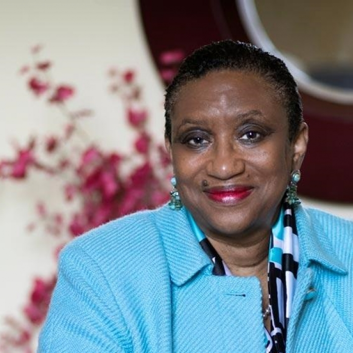 Deborah McDowell