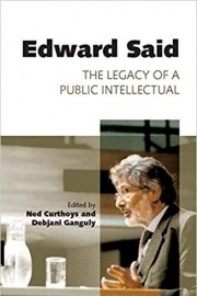 Edward Said: The Legacy of a Public Intellectual