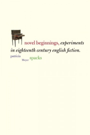 Novel Beginnings