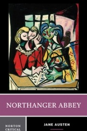 Northranger Abbey: Norton Critical Edition