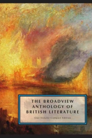 The Broadview Anthology of British Literature (6 Volumes)