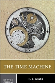 H.G. Wells The Time Machine