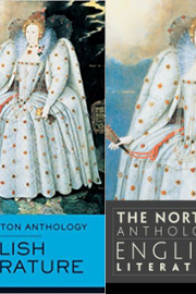 The Norton Anthology of English Literature, 8th and 9th eds.