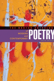 The Norton Anthology of Modern and Contemporary Poetry, 3rd ed.