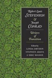 Stevenson and Conrad (co-edited with Linda Dryden and Eric Massie)