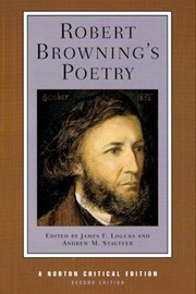 Robert Browning's Poetry