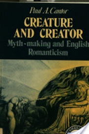 Creature and Creator