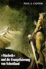 Macbeth und die Evangelisierung von Schottland