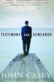 Testimony & Demeanor