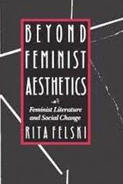 Beyond Feminist Aesthetics