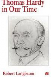 Thomas Hardy in Our Time