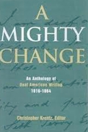 A Mighty Change