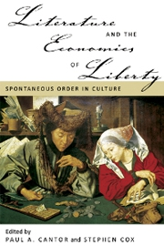 Literature and the Economics of Liberty