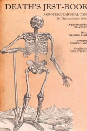 Thomas Lovell Beddoes's Death's Jest Book