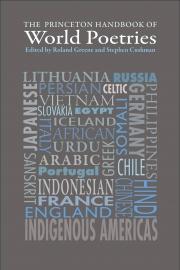 The Princeton Handbook of World Poetries