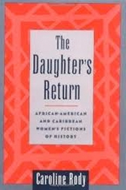 The Daughter's Return
