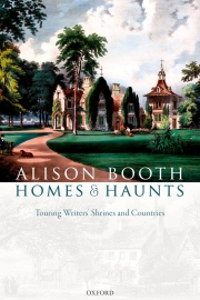 Homes and Haunts